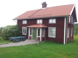 Proselinsgården, Bjursås