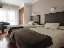Hotel City Express Comercio
