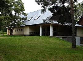 Laugu Guesthouse, Kuusalu (Muuksi yakınında)