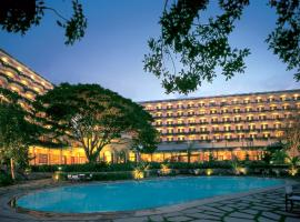 The Oberoi Bengaluru, Bangalore