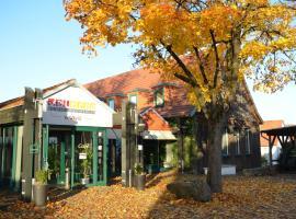 velcrea Seminarzentrum, Willebadessen