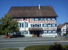 Hotel Adler, Ermatingen