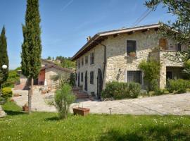 Il Casale Delle Ginestre, Castel San Pietro Romano