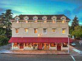 Sonoma Hotel, Sonoma