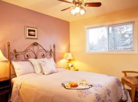 Wild Rose Bed & Breakfast, Saskatoon (Clavet yakınında)