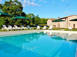 The best available hotels & places to stay near Bagni San Filippo ...
