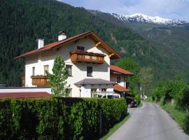 Haus Grünbacher, Lienz