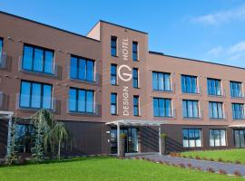 G Design Hotel