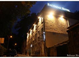 Baltazar Hotel, Gerês