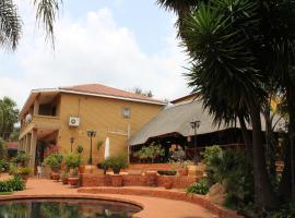 BellaCanella Guesthouse, Centurion