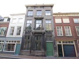 B&B In de Prinsenstraat