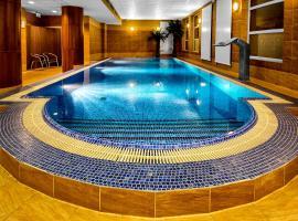 Grand Royal Hotel Conference & Spa