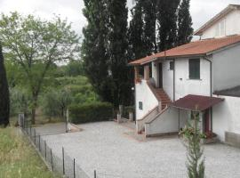 San Carlo B&B, Cerreto Guidi (Gavena yakınında)
