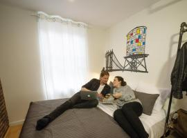 CITY ROOMS NYC - Chelsea