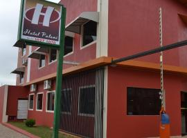 Hotel Poloni, Itapetininga