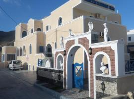 Princess Santorini Villa, Perissa