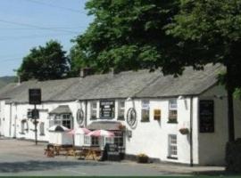 The Cross Keys Inn, Tebay