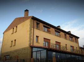 Hotel La Barrosa, Abejar (рядом с городом Herreros)