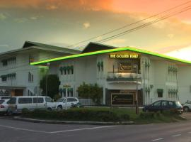 The Golden Truly Hotel & Casino