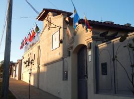 Raices del Carolino - Suites de Altagracia