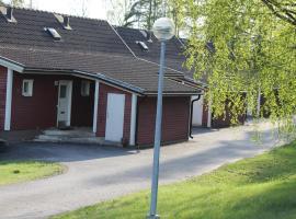 Leinon Apartments, Юлямаа