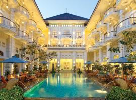 30 Hotel Terbaik Di Yogyakarta Dari Rp 80 554