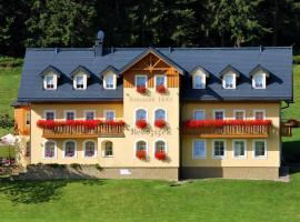 Hotel Nebozízek