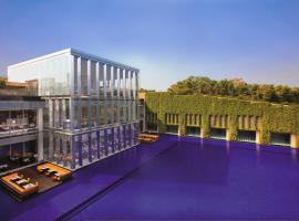 The Oberoi Gurgaon, Gurgaon