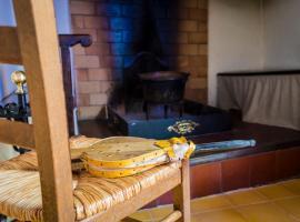 Casa Rural Los Lilos, Gotor (Bijuesca yakınında)