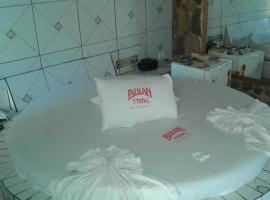 Avilan Hotel (Adult Only), Camaragibe (Moreno yakınında)