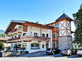 Hotel Hubertus mit Erlebnislandgasthof Reitherwirt