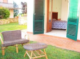 Appartamenti Il Girasole, Greve in Chianti (Mugnana yakınında)