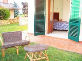 Appartamenti Il Girasole, Greve in Chianti (Strada yakınında)