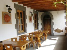 Hotel Basen, Sisian (Aghbulag yakınında)