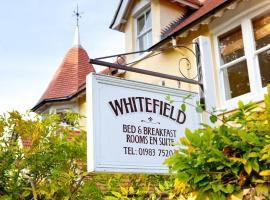Whitefield, Totland