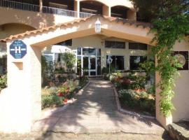 Motel le Colibri