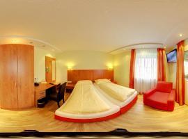 Hotel Leimer Bräu, Lenzing