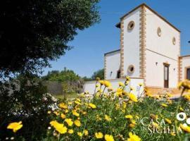 La Casa Del Passito, Marsala (San Giuseppe yakınında)