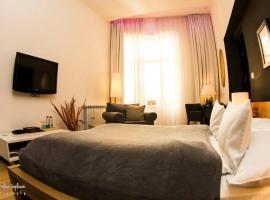 Qiu Hotel Rooms, Oradea