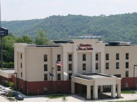 Hampton Inn & Suites Wilder, Wilder