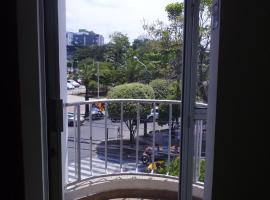 Hotel Mirador del Parque