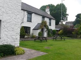 Townstal Farmhouse
