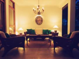Ranna Beach Villa By FOX Resorts, Ranna