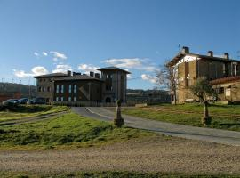 2019 스페인 바라소아인 추천 호텔