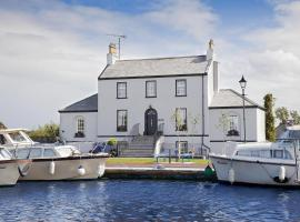 Harbour Masters House, Banagher (рядом с городом Cloghan)