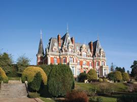 Chateau Impney, Дройтуич