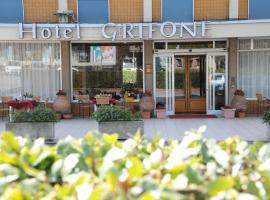 Grifone Hotel Ristorante