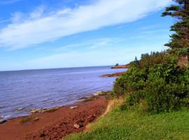 Lord's Seaside Cottages, Borden-Carleton
