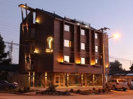 Hotel Rangi Pucon, Pucón