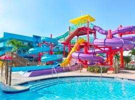 Flamingo Waterpark Resort